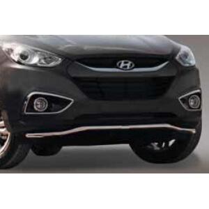 "Защита переднего бампера d42 волна ""Hyundai IX 35"" 2010-, HYIX.48.1059"