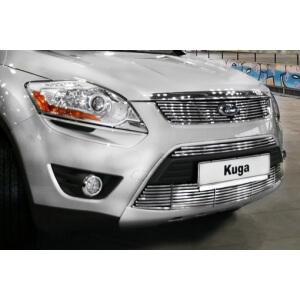 Декоративные элементы воздухозаборника Ford Kuga 2008 – 2012