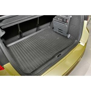 Коврик в багажник CITROEN C4 Picasso confort 01/2007-2014, мв. (полиуретан)