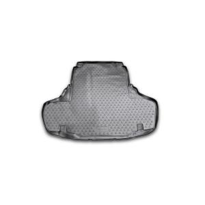 Коврик в багажник LEXUS GS 250/350, 2012-> сед. (полиуретан)