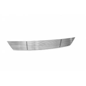 """Декоративный элемент нижнего воздухозаборника d10 мм (1 элемент) """"Ford Mondeo"""" 2007-"""