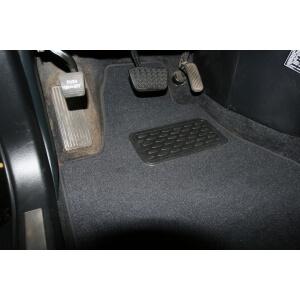 Коврики в салон LEXUS RX350 АКПП 2003-2009, внед., 4 шт. (текстиль)
