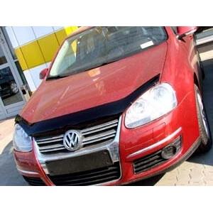 Дефлектор капота темный VW JETTA/GOLF V 2006-2010, NLD.SVOJET0612