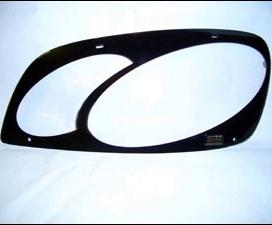 Защита передних фар Toyota RAV 4 1994 – 2000