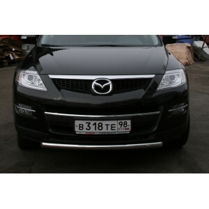 "Защита переднего бампера d 60 ""Mazda CX-9"" 2008-2012, MACX.48.0796"