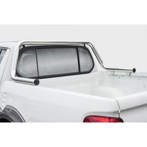 Защита задняя рама в кузов шалаш d60,Mitsubishi L200 2014-, MITL.39.5049