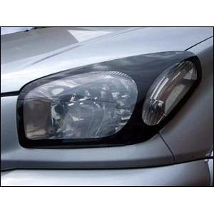 Защита передних фар Toyota RAV 4 2000 – 2003