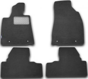 Коврики в салон LEXUS RX 350 2009->, внед., 4 шт. (текстиль)
