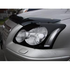 Защита передних фар Toyota Avensis 2003 – 2006
