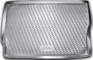 Коврик в багажник Opel Meriva (полиуретан)