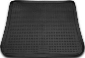 Коврик в багажник Ford Galaxy 2006 – 2015 (полиуретан)