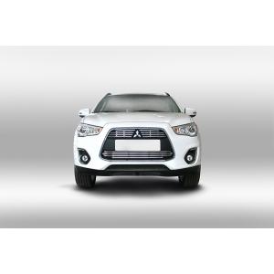 Декоративные элементы воздухозаборника Mitsubishi ASX 2012 – 2016