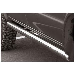 "Пороги труба d 76 (""Mazda B-series"", ""FORD Ranger""), MAZB.80.0162"
