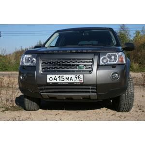 Декоративный элемент воздухозаборника Land Rover Freelander 2