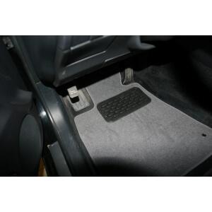 Коврики в салон LEXUS GS 300 2WD АКПП 2004-2008, сед., 4 шт. (текстиль)