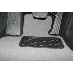 Коврики в салон LEXUS GS 250 АКПП 2012->, сед., 4 шт. (текстиль)
