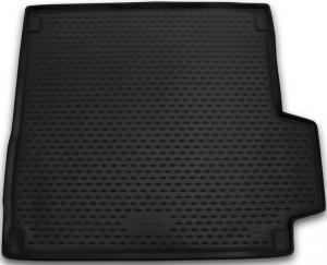 Коврик в багажник LAND ROVER Range Rover, 2015->, внед., без рейлингов, 1 шт. (полиуретан)