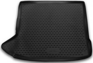 Коврик в багажник Audi Q3 рестайлинг (полиуретан)