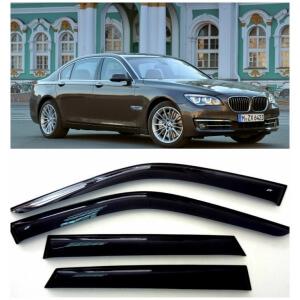 Дефлекторы BMW 7 Sd (F01/F03) 2008-2012; 2012
