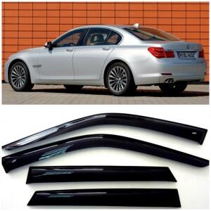 Дефлекторы BMW 7 Sd (E65) 2001-2008
