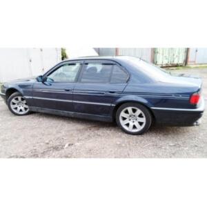 Дефлекторы BMW 7 Sd (E38) 1994-2001