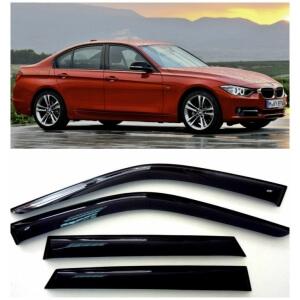 Дефлекторы BMW 3 Sd (F30/F35) 2012