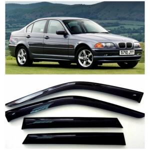 Дефлекторы BMW 3 Sd (E46) 1998-2005
