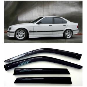 Дефлекторы BMW 3 Sd (E36) 1990-1998