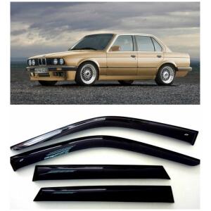 Дефлекторы BMW 3 Sd (E30) 1982-1991