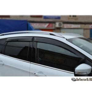 Дефлекторы Ford Escape 2012