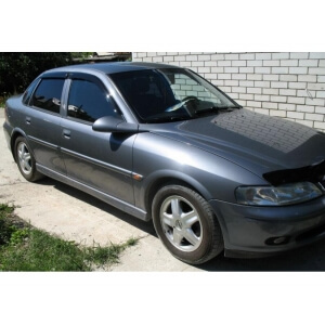 Дефлекторы Opel Vectra B Sd 1996-2002