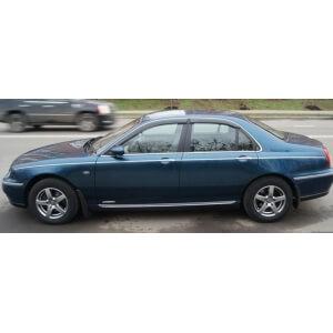 Дефлекторы Rover 75 (RJ) Sd 1999-2005
