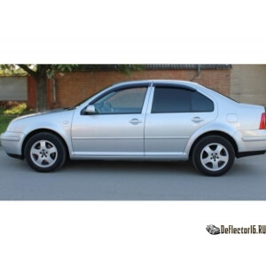 Дефлекторы VW Bora 1999-2005