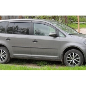 Дефлекторы VW Touran II 2010