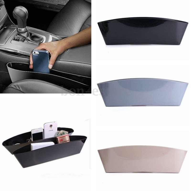Автомобильный карман-органайзер между сиденьями, фото 6