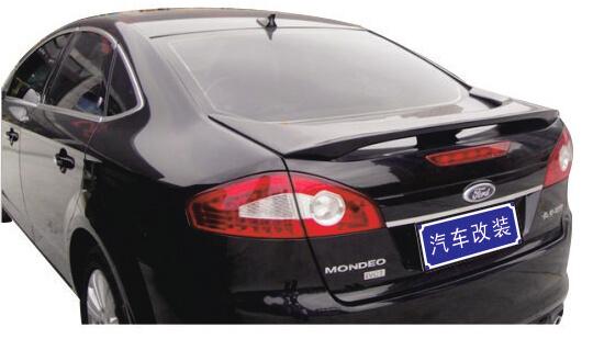 Спойлер на Ford Mondeo 2007-2010