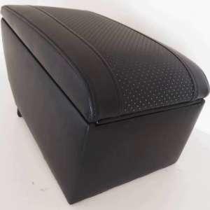 Подлокотник Chevrolet Cruze (серый)