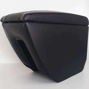 Подлокотник Skoda Rapid (черный)