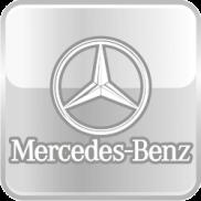 Пороги-подножки Mercedes-Benz