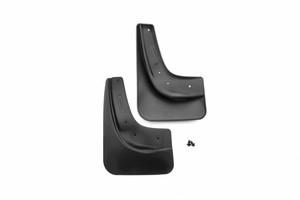 Брызговики задние и передние FORD EcoSport, 2014-> вн. 2 шт. (полиуретан)