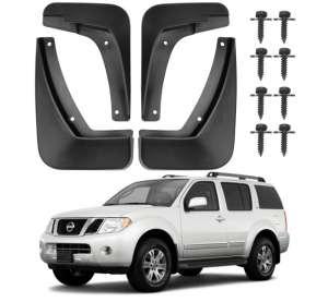 Брызговики Nissan Pathfinder 2010 – 2014