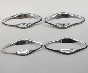 Дверные чаши Hyundai IX35 (2010-2015) (Luxury тип)