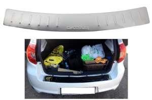 Накладка бампера Datsun mi-DO