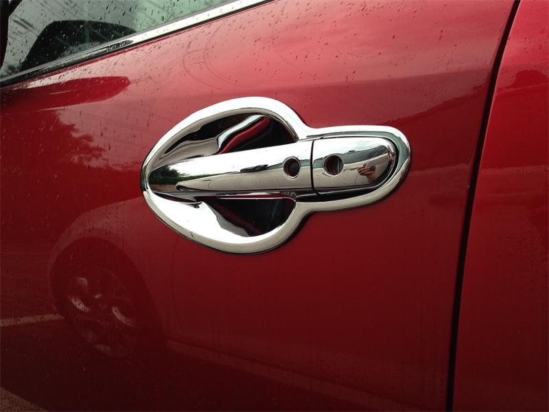Дверные чаши Mazda 6 (2012-2015) (Luxury тип), фото 3