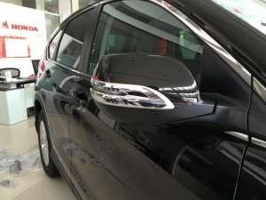 Накладки на зеркала заднего вида Honda CRV (2015-2017)