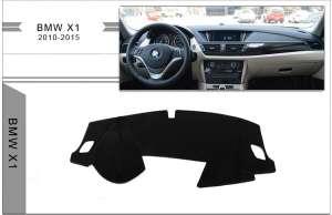 Защитное покрытие панели для БМВ Х1 - BMW X1 (2009-2014)