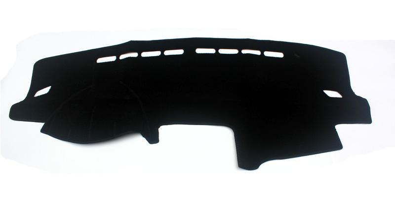 Защитное покрытие панели для Volkswagen Polo 2009 – 2018, фото 2