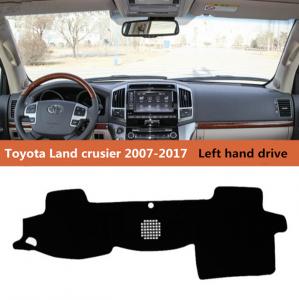 Защитное покрытие панели для Toyota Land Cruiser 200 (2007-2015)