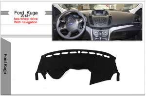 Защитное покрытие панели для Ford Kuga (2016-2017)