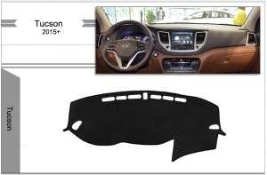 Защитное покрытие панели для Hyundai Tucson (2015-2017)